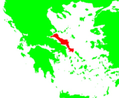 La Grecia colpita dal maltempo, due persone perdono la vita