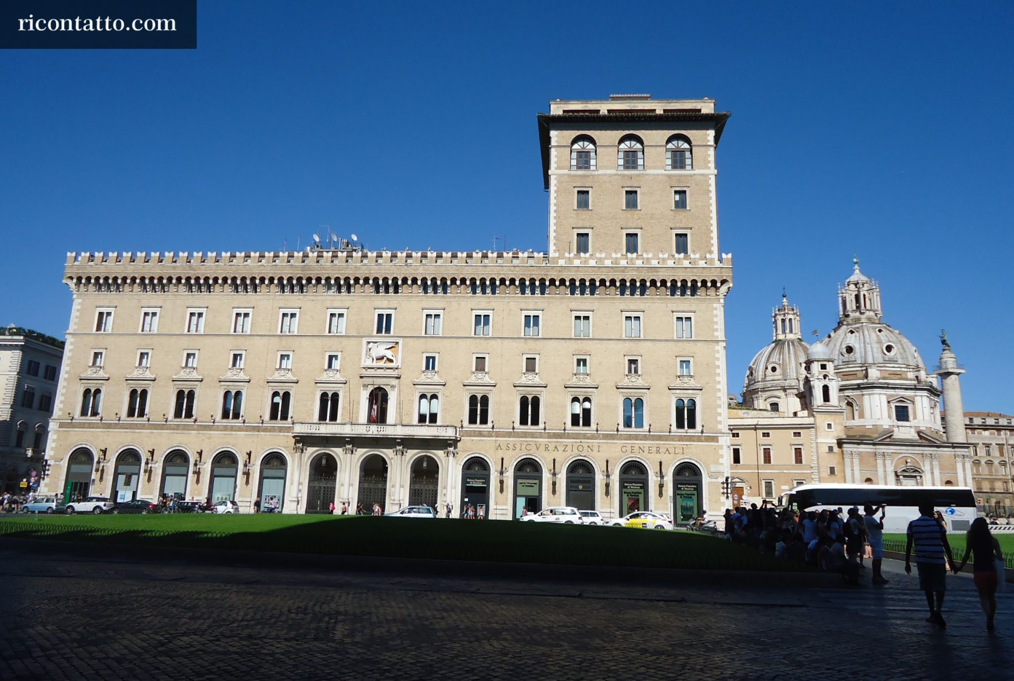 Roma, Lazio, Italy - Photo #11 by Ricontatto.com