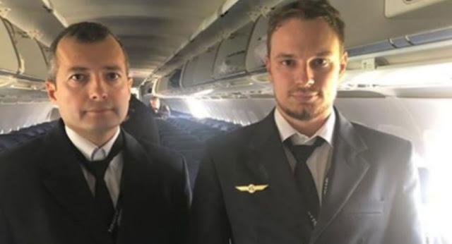 Как пилоту удалось совершить аварийную посадку в поле и спасти 231 жизнь