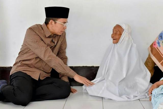 Ditanya Peluang Demokrat Usung TGB, SBY Bungkam