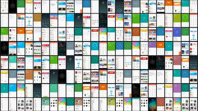 MIUI Xiaomi, Grande em tudo!