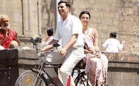 Review Movie | Pad Man : Bila Suami Benar-Benar Mengutamakan Isteri