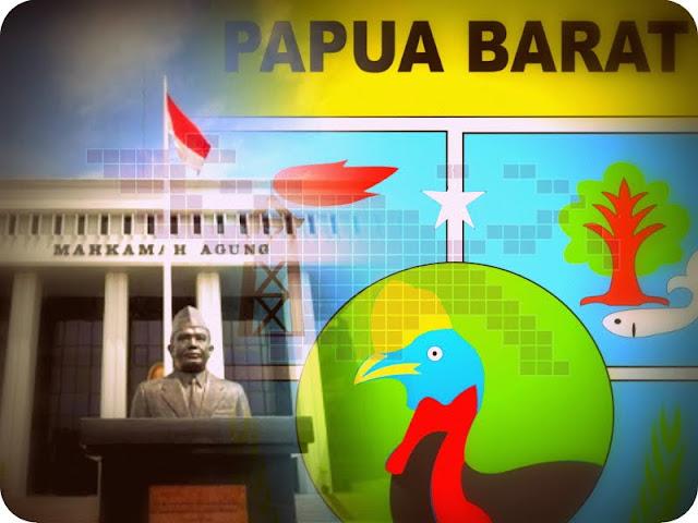 Mahkamah Agung (MA) Bebaskan 31 Anggota DPRD Papua Barat