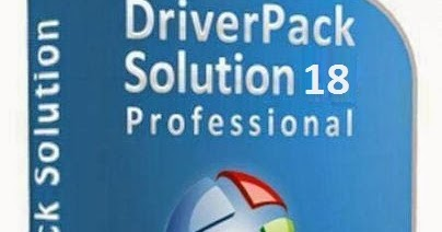 driverpack solution 18 kickass