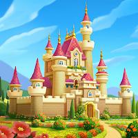 Se gostas de jogos de quebra-cabeça de match-3 com design, decoração e renovação, Castle Story é o jogo ideal para ti!