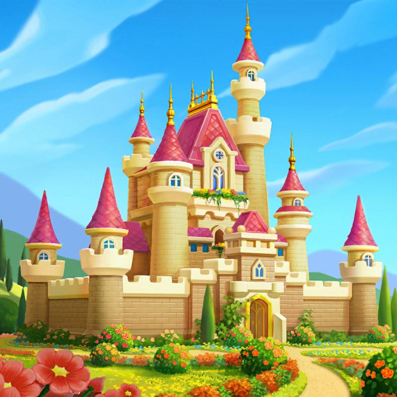 Castle Story v1.23.3 Apk Mod [Moedas Infinitas]