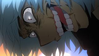 Hellominju.com: 僕のヒーローアカデミア (ヒロアカ)アニメ | 死柄木弔 頑張ろうな | CV.内山昂輝 | Shigaraki Tomura | 僕のヒーローアカデミア My Hero Academia
