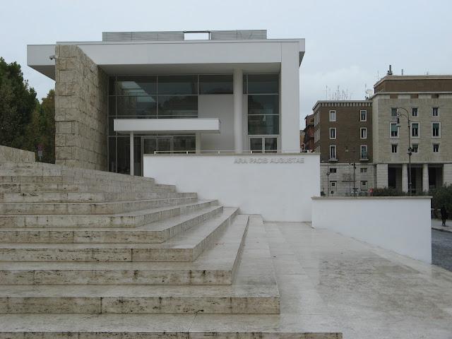 Ara Pacis-museo-Roma-architettura-contemporanea