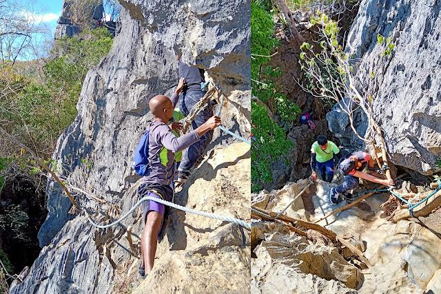 Patty Villegas - The Lifestyle Wanderer - Mt. Nagpatong - Tanay - Rizal - UNCHR - Atom Araullo -5.jpg