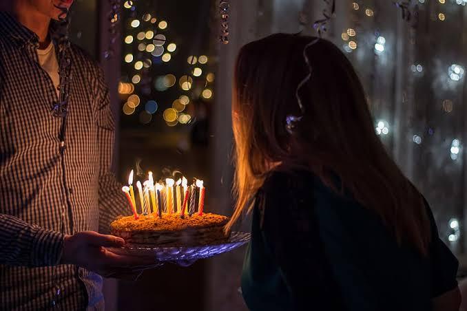 Kata Kata Ucapan Selamat Ulang Tahun Romantis Banget Untuk Pacar Atau Gebetan