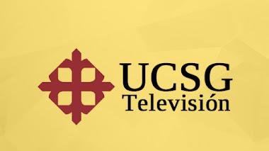 UCSG Televisión (Ecuador) | Canal Roku | Noticias, Películas y Series, Televisión en Vivo