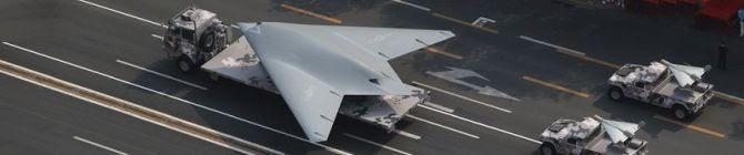 Chinese Legislator Urges Enhanced Drone Usage In Border Regions: Global Times