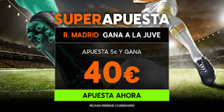 888sport ganancias super apuestas Real Madrid vs Juventus 11 abril