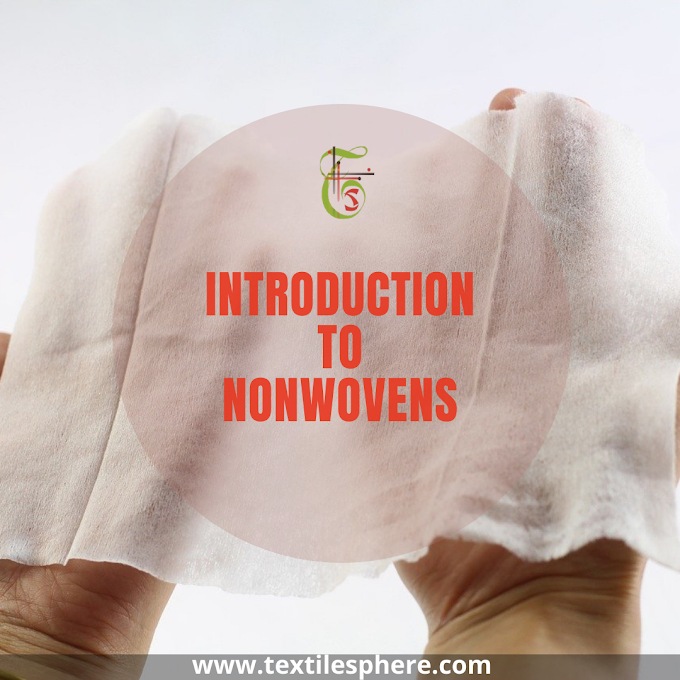 Introduction to nonwovens