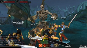 game online android perang