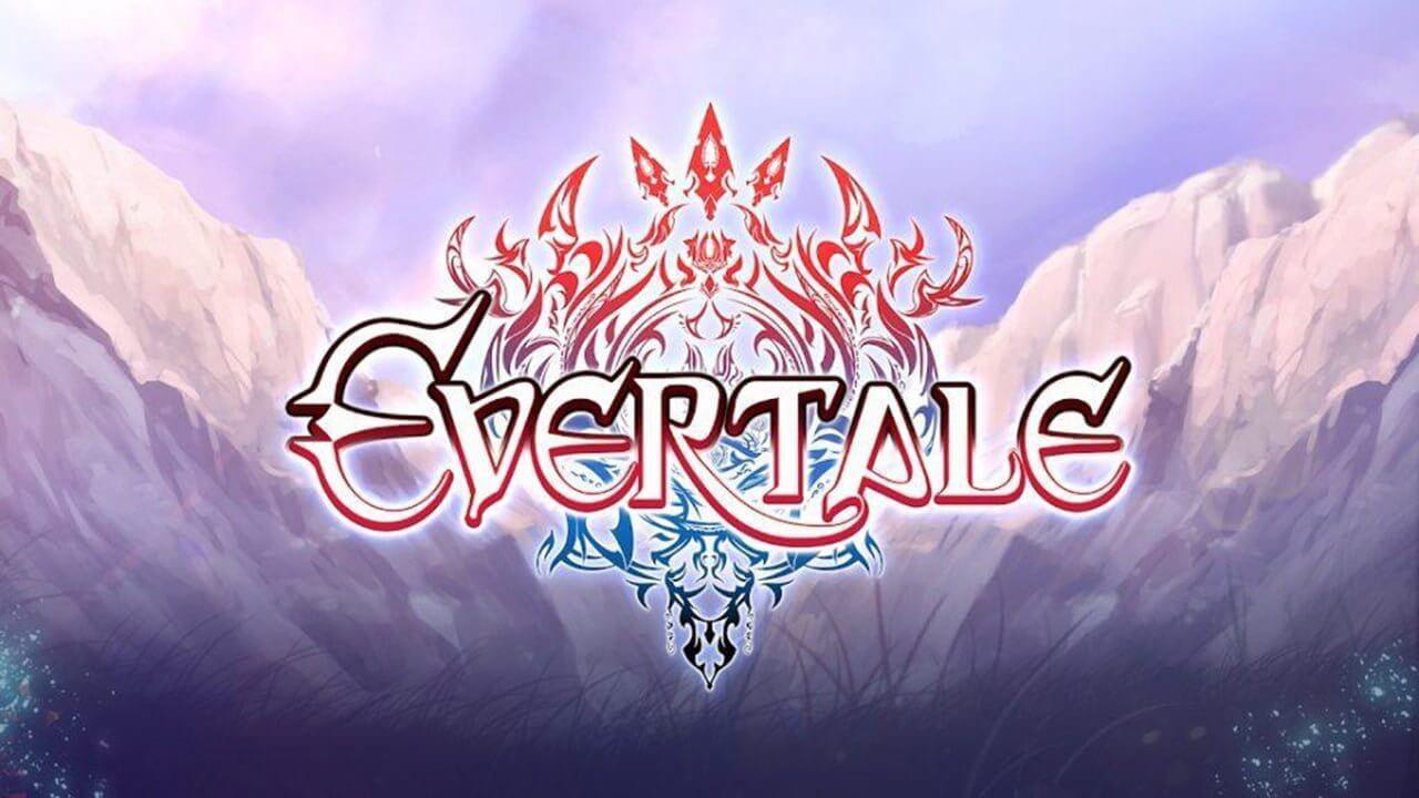 انغمس في عالم الخيال في لعبة لعب الأدوار Evertale واكتشف القصة التي تجلبها!