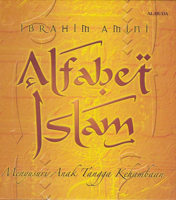 """Data dan Fakta Penyimpangan Syiah dalam Buku """"Alfabet Islam"""""""