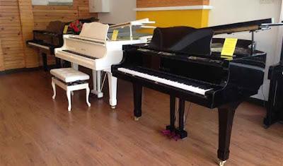 Những điều bạn cần biết khi mua đàn piano mới