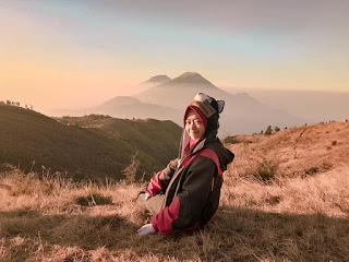 Iniah Spot Indаh Yang Akan Anda Lеwаtі Kеtіkа Mendаkі Gunung Prau Dіеng