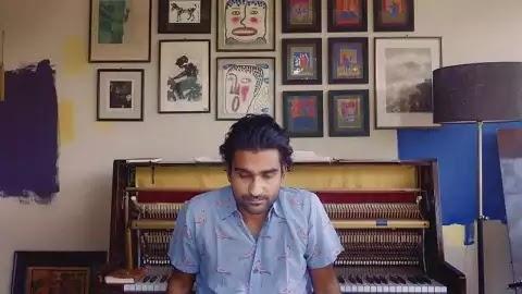 Kasoor Lyrics in Hindi Font | Prateek Kuhad