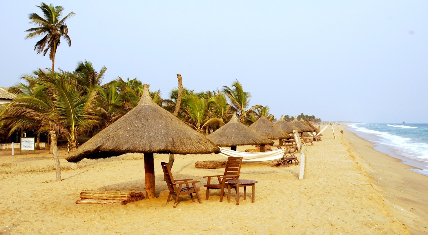 Ndibe Golden Sand Beach