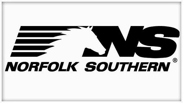 Nortfolk Southern Logo
