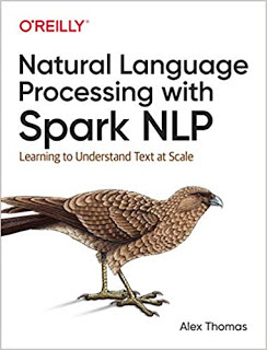 Natural language Processing with Spark NLP Github