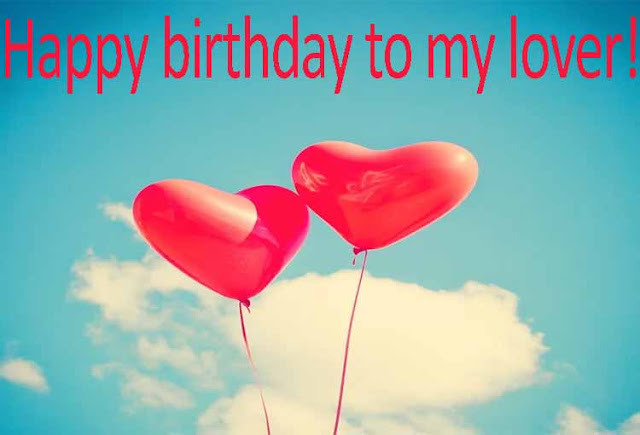 Happy Birthday Image For Love