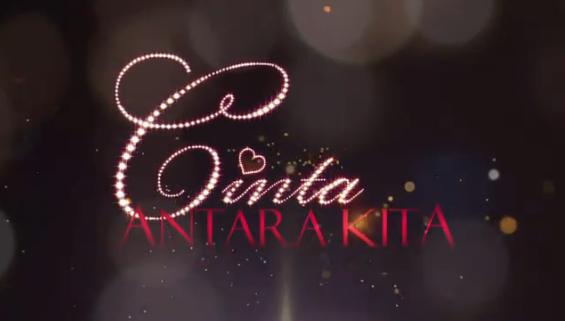 Slot Akasia Cinta Antara Kita Di TV3