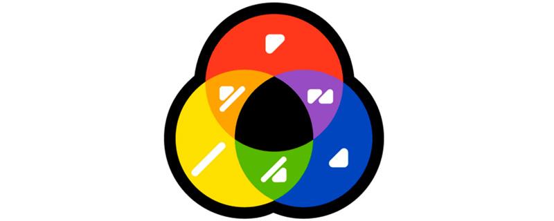 Colores para daltónicos