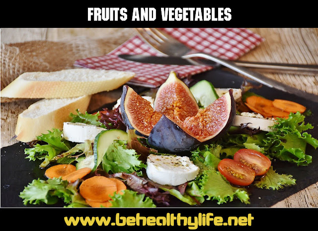 How to make natural healthy food to eat
