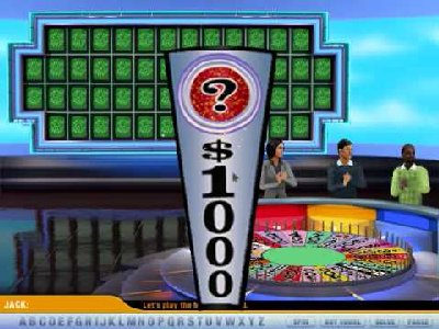 Wheel Of Fortune 2 wallpapers, screenshots, images, photos, cover, posters
