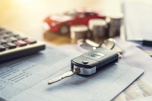 Ikuti Program Pinjaman Bpkb Mobil Dari BFI Finance
