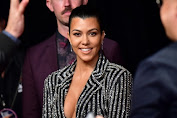 Kourtney Kardashian Posted Bible Verses Related to Coronavirus / covid 19 Pandemic