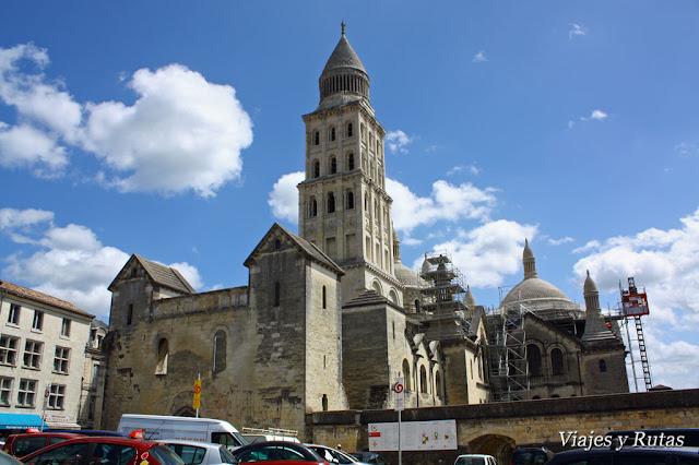Catedral de Saint Front, Perigueux