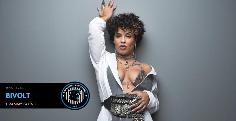 """O clipe """"Cubana"""" da Bivolt é indicado ao Grammy Latino 2020"""