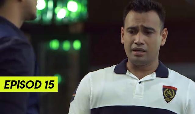 Drama Rahimah Tanpa Rahim Episod 15 Full