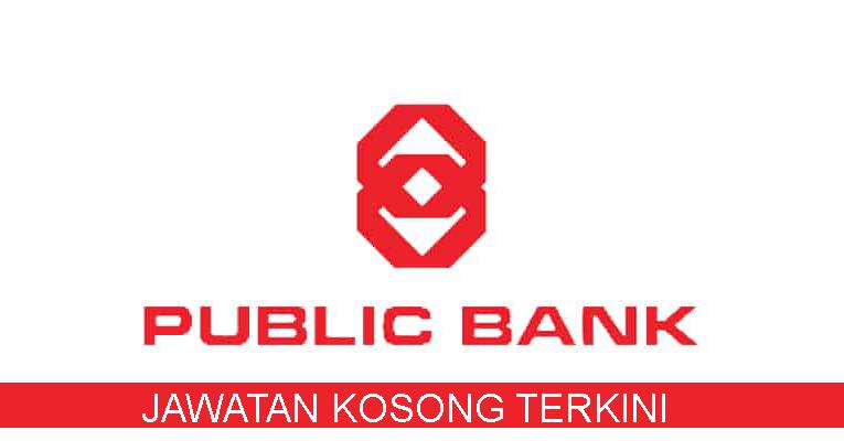 Kekosongan terkini di Public Bank Berhad