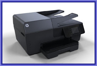 HP 8630 Wireless Setup User