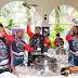 50 Buah Motorsikal Berkuasa Tinggi Sertai Konvoi Semarak Merdeka Melaka 2020