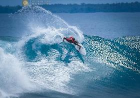 Jelajah Nusantara : Panorama tanjung setia dan surga bagi peselancar