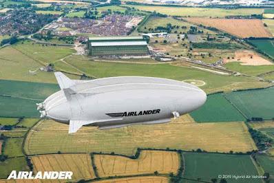 Airlander-10