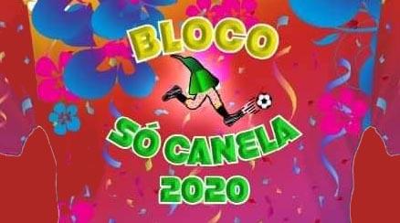 Bloco Só Canela lança seu abadá 2020. Confira!