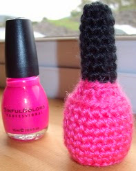 http://www.ravelry.com/patterns/library/nail-polish-amigurumi