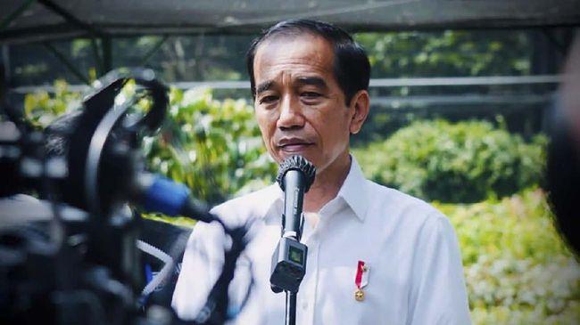 Mulai Ditinggalkan Pendukung Loyalnya, Kepuasan Publik ke Jokowi Terendah Sejak 2016