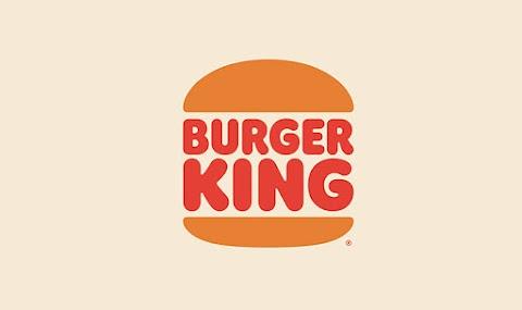 Burger King muda marca de forma correta