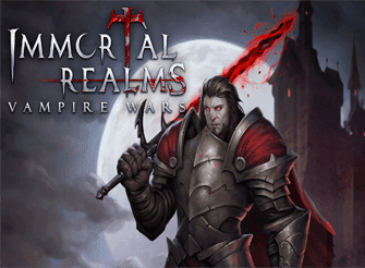 Descargar Immortal Realms Vampire Wars PC Full Español