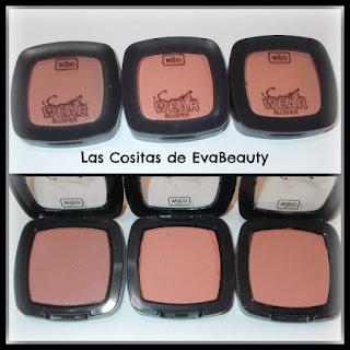 #blush #coloretes #wibo #maquillaje #makeup #maquilleo #chollos #rebajas #lowcost