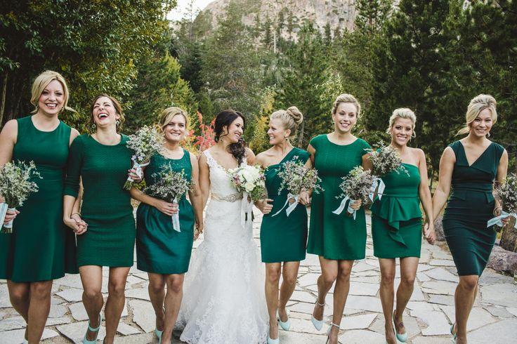 Top persun couleurs unique pour robes demoiselle d 39 honneur for Robes de demoiselle d honneur pour le mariage d automne en plein air