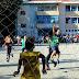 Τουρνουά  street handball με πρωτοβουλία του Άρη